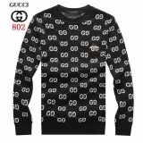 2020.08 Gucci sweater man M-3XL (55)