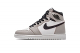 2020.8 Normal Authentic quality and Low price Air Jordan 1 High NYC to Paris Men And GS Shoes - LJR