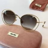 2020.07 Miu Miu Sunglasses Original quality-JJ (53)