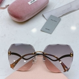 2020.07 Miu Miu Sunglasses Original quality-JJ (100)