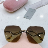 2020.07 Miu Miu Sunglasses Original quality-JJ (101)