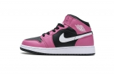 "2020.9 (Sale)Super Max Perfect Air Jordan 1 Mid ""Pinksicle"" Women Shoes(no worry!good quality) -GCZX (20)"