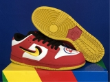 2020.9 Authentic Nike SB Dunk Low Men And Women Shoes -ZL (17)