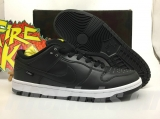 2020.9 Civilist x Super Max Perfect Nike SB Dunk Low Pro QS Thermography Men And Women Shoes(98%Authentic) -ZL (10)