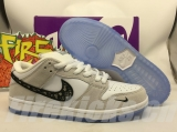 2020.9 Dior x Super Max Perfect Nike Dunk Low Men And Women Shoes(98%Authentic) -ZL (13)