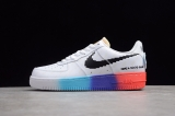 2020.10 Super Max Perfect  Nike Air Force 1 T Men And Women Shoes (98%Authentic)-JB (89)