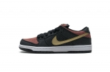 """2020.10 Perfect Nike Dunk Low Premium SB QS""""Walk Of Fame""""  Men And Women Shoes-LY (55)"""