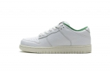 2020.10 Ben-G x Perfect Nike Dunk Low OG QS 2 Lucid Green Men And Women Shoes-LY (53)