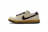 """2020.10  Perfect Nike Dunk Low  Pro SE """"Red Hemp""""Men And Women Shoes-LY (54)"""