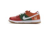 2020.10 Eleven x Perfect Nike Dunk Low  Men Shoes-LY (52)