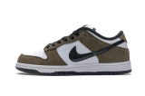 """2020.10 Perfect Nike Dunk Low Low Pro """"Tail End""""Men And Women Shoes-LY (56)"""