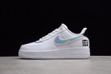 """2020.10 Super Max Perfect Nike Air Force 1 LV8 """"Good Game"""" Men And Women Shoes (98%Authentic)-JB (94)"""