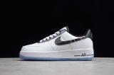 """2020.10 Super Max Perfect Nike Air Force 1 LV8 """"Remix Pack"""" Men And Women Shoes (98%Authentic)-JB (93)"""
