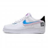 """2020.10 Super Max Perfect Nike Air Force 1 LV8 """"Good Game"""" Men And Women Shoes (98%Authentic)-LY(95)"""