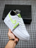 2020.10 Super Max Perfect Nike Air Force 1 Worldwide Men And Women Shoes (98%Authentic)-JB (98)
