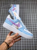 2020.10 Super Max Perfect Nike Air Force 1 React QS Women Shoes (98%Authentic)-JB (96)
