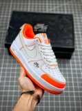 2020.10 Super Max Perfect Nike Air Force 1 Men And Women Shoes (98%Authentic)-JB (99)