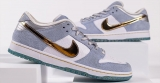 2020.10 Sean Cliver x Super Max Perfect Nike SB Dunk Low  Men And Women Shoes(98%Authentic) -LY (23)