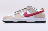 """2020.10 Super Max Perfect Nike SB Dunk Low Pro""""Crimson""""Men And Women Shoes(98%Authentic) -LY (25)"""