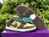 2020.10 Super Max Perfect Nike SB Dunk Low Men And Women Shoes(98%Authentic) -JB (23)