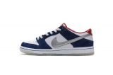2020.10 Super Max Perfect Nike SB Dunk Low Ishod Wair BMW Men And Women Shoes(98%Authentic) -LY (24)