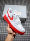 2020.10 Super Max Perfect Nike Air Force 1  Men And Women Shoes (98%Authentic)-JB (110)