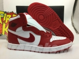 "2020.11(No worry!very good quality)Authentic Air Jordan 1 High ""Chicago""-ZL"