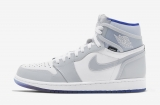 "2020.12 (better quality)Super Max Perfect Air Jordan 1 ""Racer Blue"" Men And Women Shoes(no worry!good quality,95%Authentic) -GET (10)"