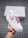 2021.4 Nike Super Max Perfect Air Force 1 Women Shoes (98%Authentic)-JB (18)