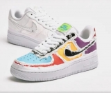 2021.4 Nike Super Max Perfect Air Force 1 Men And Women Shoes (98%Authentic)-JB (20)