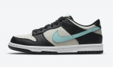 """2021.4 Super Max Perfect Nike SB Dunk Low """"Tiffany""""Men And Women Shoes -LY (35)"""