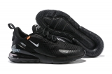 2021.4 Nike Air Max 270 AAA Men And Women Shoes - BBW (46)