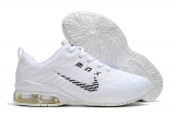 2021.4  Nike Air Max Shox AAA Men Shoes -BBW (58)