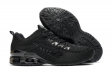 2021.4  Nike Air Max Shox AAA Men Shoes -BBW (59)