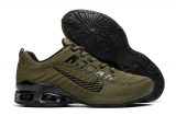 2021.4  Nike Air Max Shox AAA Men Shoes -BBW (55)