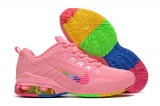 2021.4  Nike Air Max Shox AAA Women Shoes -BBW (53)