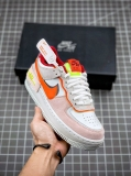 2021.4 Nike Super Max Perfect Air Force 1 Shadow Women Shoes (98%Authentic)-JB (26)