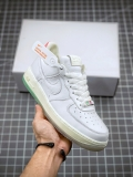 "2021.5 Authentic Nike Air Force 1 '07 ""Got EM"" Men And Women Shoes -JB(2)"