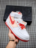 2021.5 Nike Super Max Perfect Air Force 1 Mid Men And Women Shoes (98%Authentic)-JB (33)