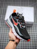 2021.5 Nike Super Max Perfect Air Max 270 React Men And Women Shoes (98%Authentic)-JB (3)