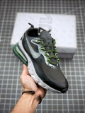 2021.5 Nike Super Max Perfect Air Max 270 React Men And Women Shoes (98%Authentic)-JB (4)
