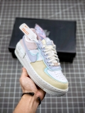 2021.5 Nike Super Max Perfect Air Force 1 Shadow Women Shoes (98%Authentic)-JB (35)