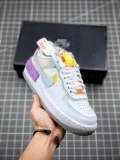 2021.5 Nike Super Max Perfect Air Force 1 Shadow Women Shoes (98%Authentic)-JB (34)