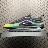 2021.5 Nike Super Max Perfect Air Max 97 Men And Women Shoes(98%Authentic)-JB (1)
