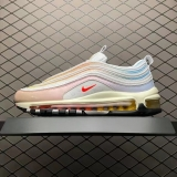 2021.5 Nike Super Max Perfect Air Max 97 Women Shoes(98%Authentic)-JB (5)