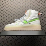 2021.5 Nike Super Max Perfect Air Force 1 Shell Men And Women Shoes (98%Authentic)-JB (40)