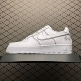 2021.5 Nike Super Max Perfect Air Force 1  Men And Women Shoes (98%Authentic)-JB (41)