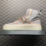 2021.5 Nike Super Max Perfect Air Force 1 Shell Men And Women Shoes (98%Authentic)-JB (43)