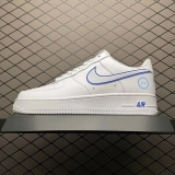 2021.5 Nike Super Max Perfect Air Force 1 Men And Women Shoes (98%Authentic)-JB (44)