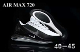 2021.5 Nike Air Max 720 AAA Men Shoes -BBW (2)